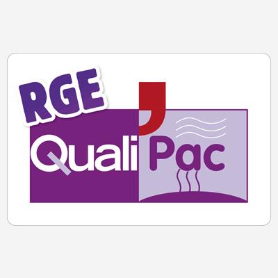 Quali Pac RGE